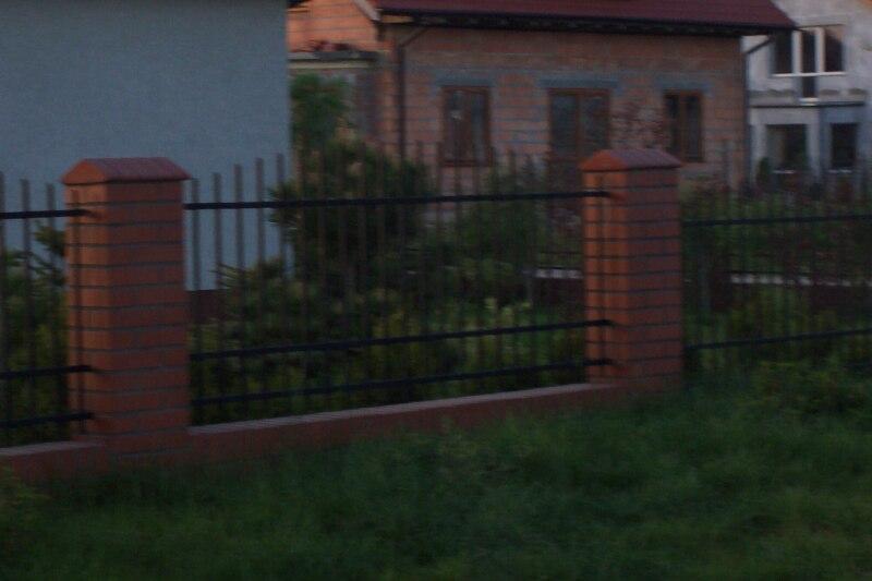 Ogrodzenia
