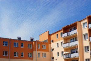 Dla wspólnot mieszkaniowych