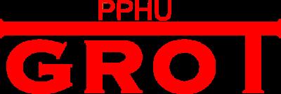 Logo PPHU GROT