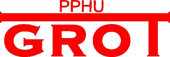 PPHU GROT